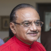 Mr. Dilip Mehta