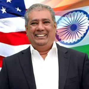 Raj Dias