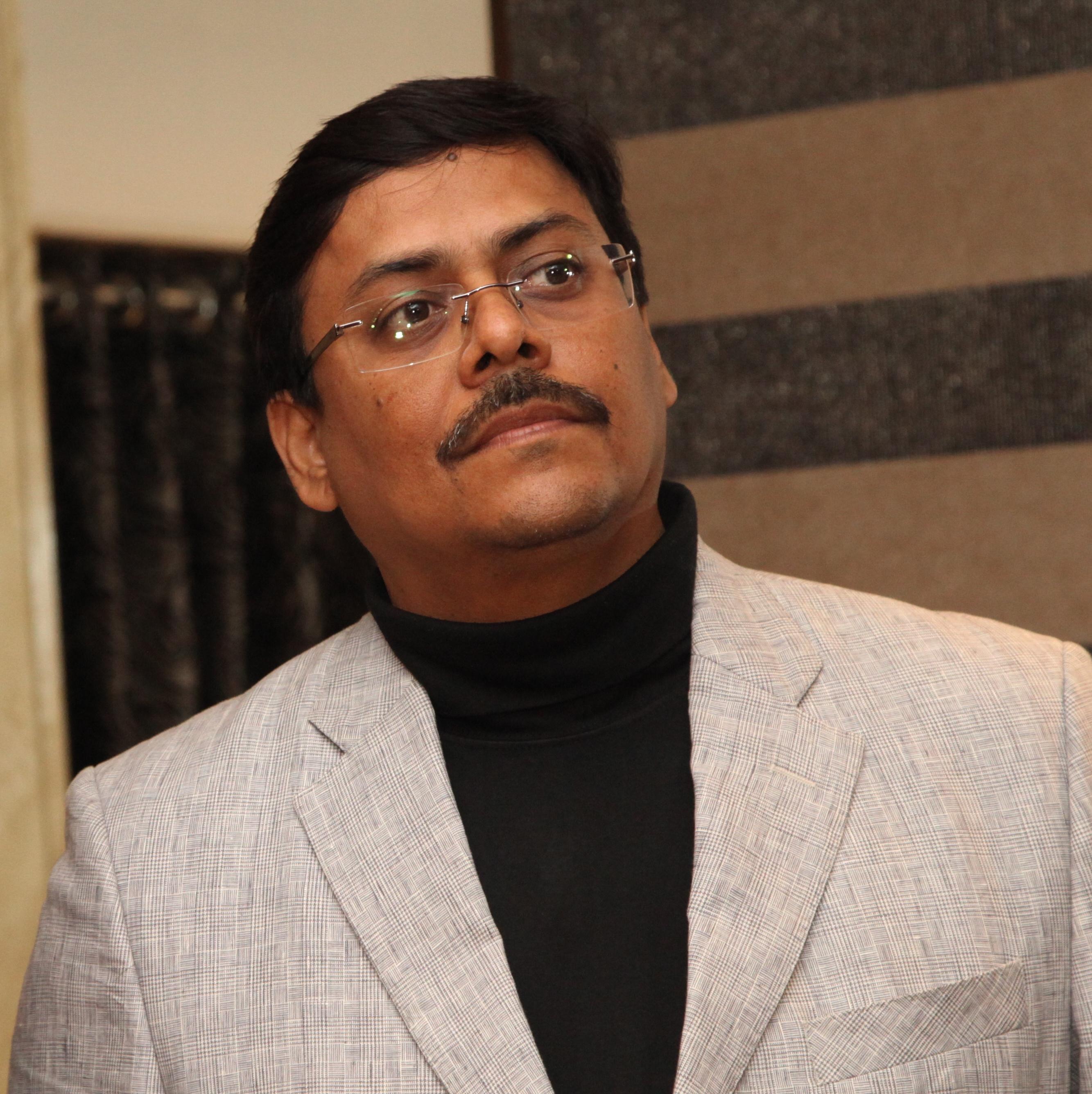 Rajesh Sanghvi