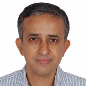 Mr. Sanjay Waghani
