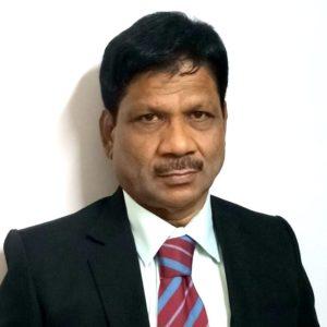 Mr. Suresh Gaikwad