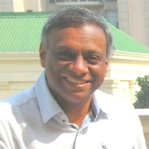 Lt. Col. Vijay Nair