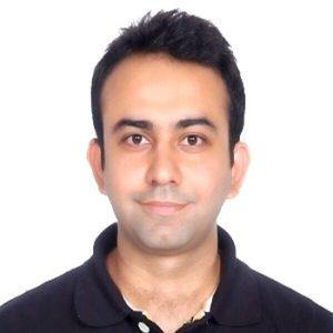 Vishal Premchandani